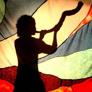 Conto popular brasileiro, versão de Ricardo Azevedo. Para crianças a partir de 5 anos. Duração: 45 minutos.   Linguagens: Narrativa, música ao vivo, animação de formas e teatro de sombras.