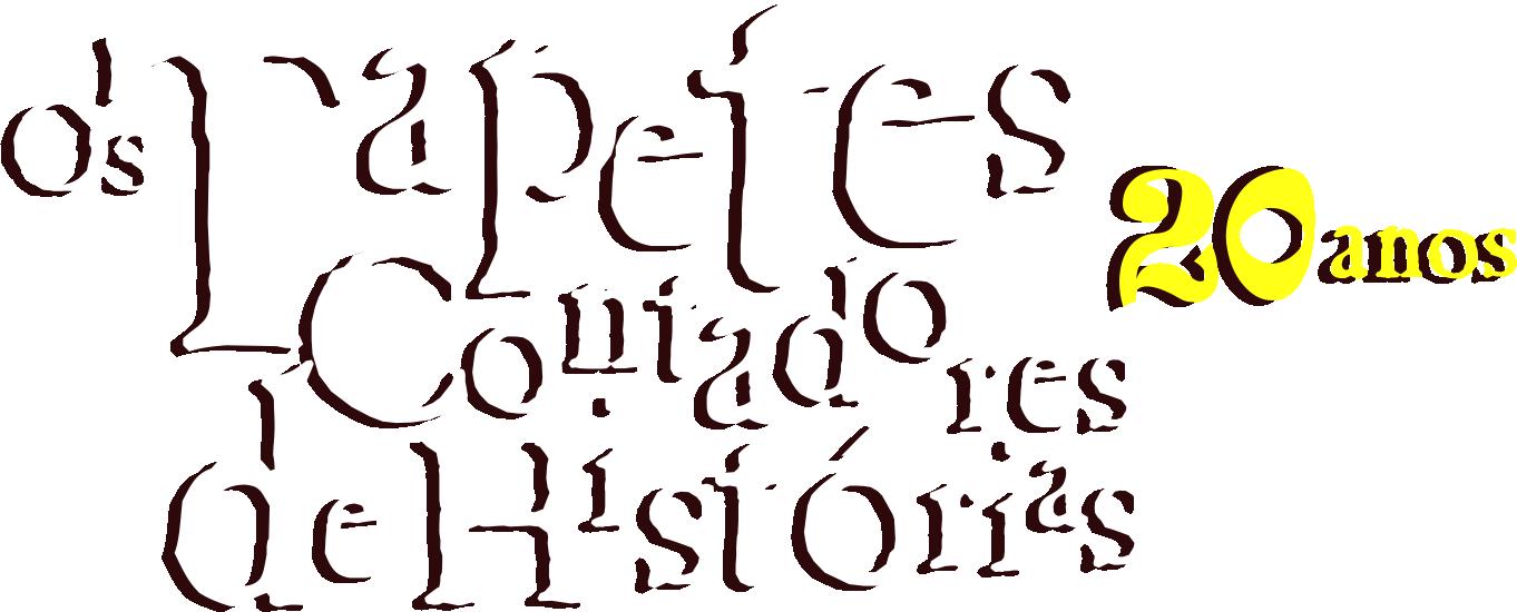 Os Tapetes Contadores de Histórias